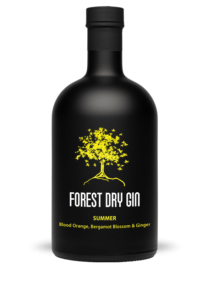 Forest Gin Summer