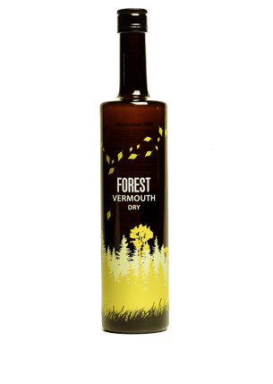 Forest Vermouth Dry